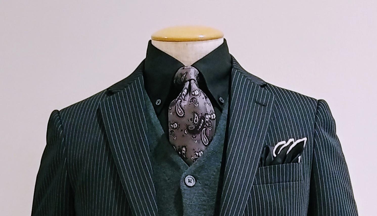 成人式の着こなしをお悩みの方へ『成人式スタイルガイド』SUITS&SUITS京都ファミリー店