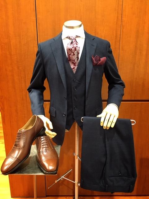 【成人式スーツのご案内】ONLY OUTLET千歳レラ店