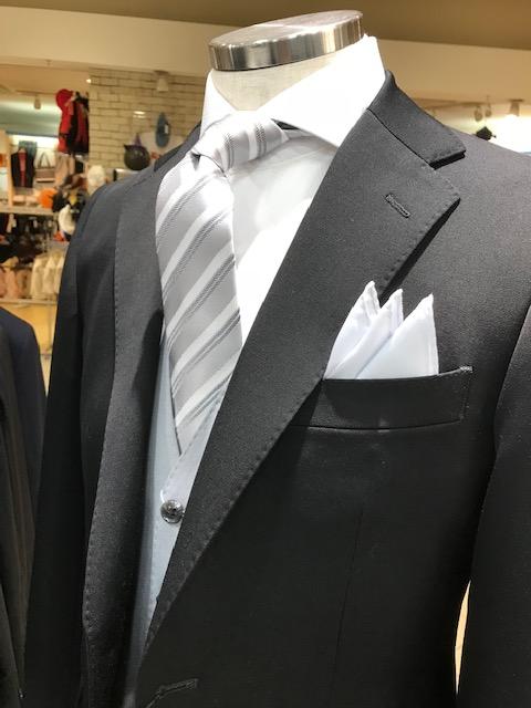 【ブライダルフェア開催中!!】スーツ&スーツ東大阪店