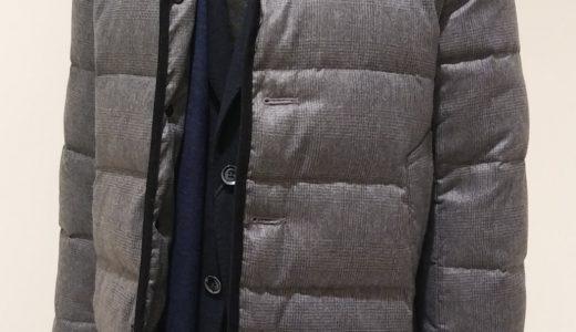 「コート全品半額!」スタイル別コート着こなしガイド/SUITS&SUITS京都ファミリー店