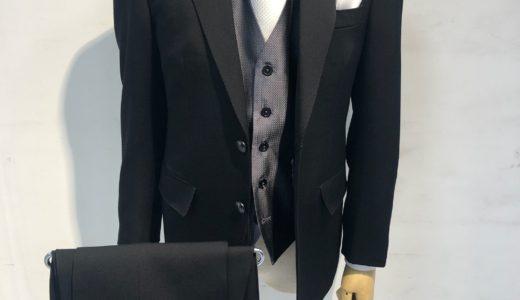 【結婚式おすすめスーツ!】SUITS&SUITSチャチャタウン小倉店