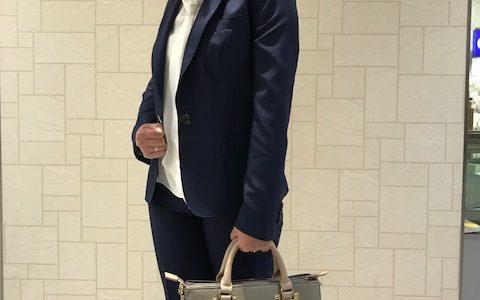 【スタッフコーディネート・レディース・メンズ】 スーツ&スーツ草加マルイ店