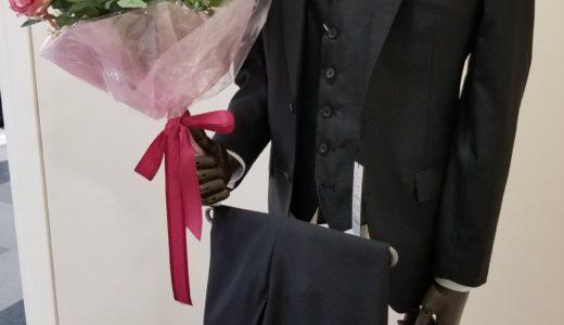 【突然呼ばれた結婚式!?スーツは何を着るべき?】SUITS&SUITS住道店