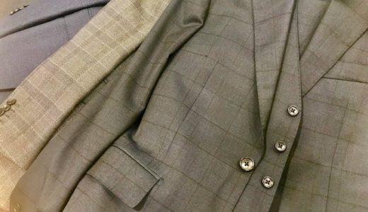 【スタッフが欲しい一押しスーツ】スーツ&スーツ北上尾店
