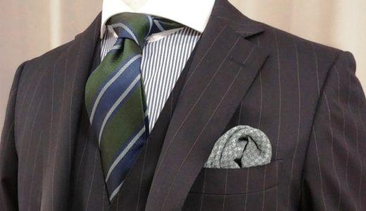 『秋の新作おすすめスーツのご紹介』SUITS&SUITS京都ファミリー店