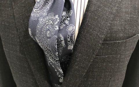 【スタッフコーディネート】スーツ&スーツ北上尾店